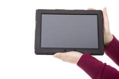PC de tablette Photographie stock