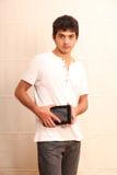 PC de tablette Image stock