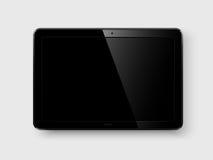 PC de tablette Vecteur Photo stock