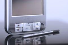 PC del bolsillo Foto de archivo libre de regalías