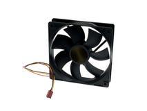PC del hardware del ventilatore Fotografia Stock Libera da Diritti