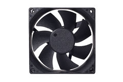 PC fan Stock Images