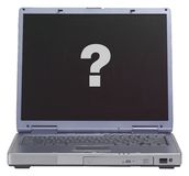 PC Laptop Stock Photos