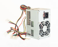 Pc_psu Fotografia Stock