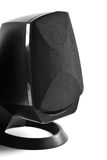 Pc speaker Royalty Free Stock Images