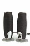 pc speakers στοκ φωτογραφίες με δικαίωμα ελεύθερης χρήσης