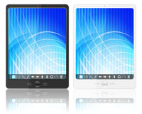 PC tablet Stock Photography