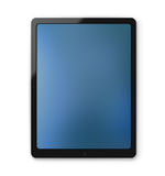PC Tablet - XXL Royalty Free Stock Photo