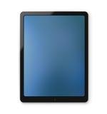 PC Tablette - XXL Lizenzfreies Stockfoto