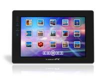 PC van de tablet Stock Foto