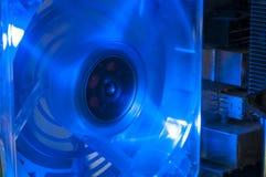 PC-Ventilator Stock Fotografie