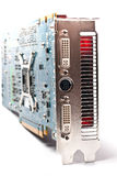 PC  videoсard Stock Photography