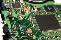 PCB Stock Afbeelding