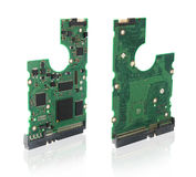 PCB Boards Stock Photos