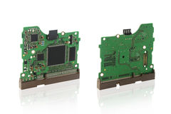 PCB Boards Stock Images
