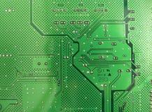 PCB printed circuit board Royalty Free Stock Images