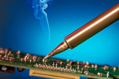 PCB Stock Photography