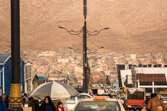 Pchli Targ W Irak zdjęcia stock