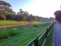 PCN Pandan, Сингапур Стоковое фото RF