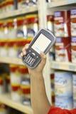 PDA Imagen de archivo