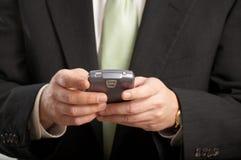 PDA Royalty-vrije Stock Afbeelding