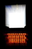 PDA fotografia de stock royalty free