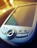 PDA abstrait Photos libres de droits