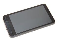 PDA com tela grande Fotografia de Stock