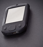 PDA device Stock Photography