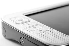 PDA gadget Stock Photo