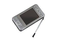 PDA moderno Fotografia de Stock