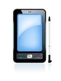 PDA negro Imagen de archivo
