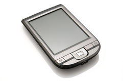 PDA-Personal Data Assistant Royalty Free Stock Photos