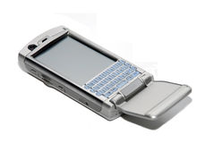 Pda phone royalty free stock image