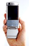 Pda phone Royalty Free Stock Photo