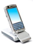 Pda phone Stock Image