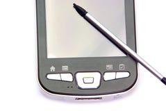 PDA Telefon Lizenzfreie Stockfotos