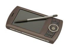 PDA Telefon Stockfoto