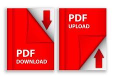pdf Arkivfoto