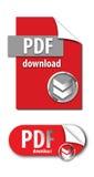 PDF-grafische download vector illustratie