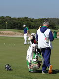 Pádraig Harrington - Olympics Rio 2016 - Golf Royalty Free Stock Images