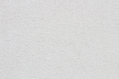 Peça branca do emplastro da parede da construção imagem de stock