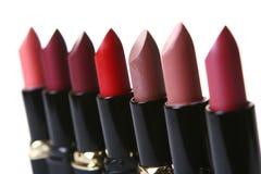 Peça cosmética para a beleza da face Imagens de Stock Royalty Free