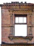 Peça da parede quebrada Imagem de Stock Royalty Free