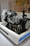 Peça do motor de automóveis Fotos de Stock Royalty Free