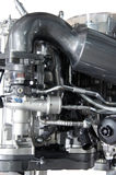 Peça do motor de automóveis Foto de Stock