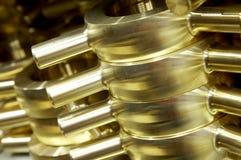 Peças industriais Imagem de Stock Royalty Free