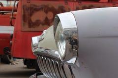 Peças retros do russo car Imagens de Stock