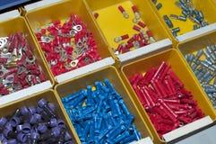 Peças sobresselentes Imagem de Stock