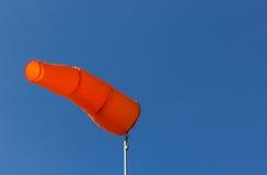 Peúga de vento Fotografia de Stock